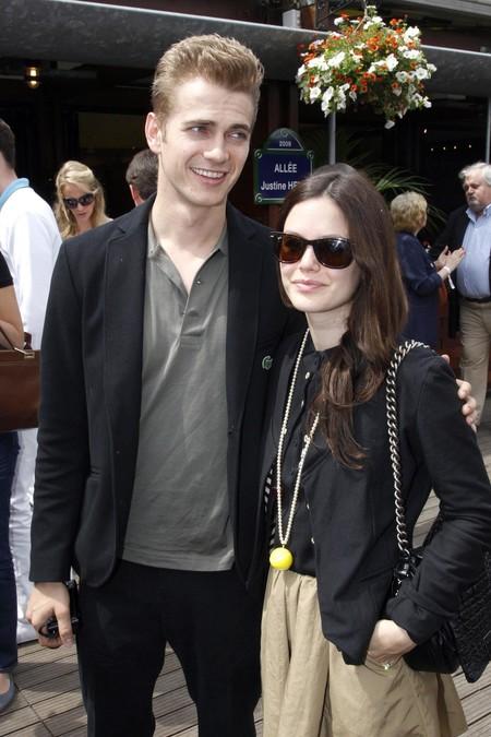 Rachel Y Hayden