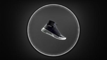 Under Armour presenta sus sneakers más costosos hasta la fecha, enfocada al futuro de la moda deportiva