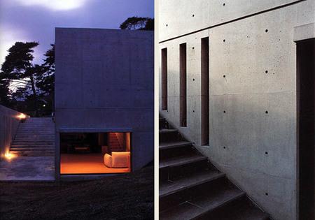 Casa Koshino-exterior
