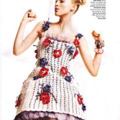 Foto 2 de 15 de la galería los-vestidos-de-moda-para-esta-primavera-verano-2010 en Trendencias