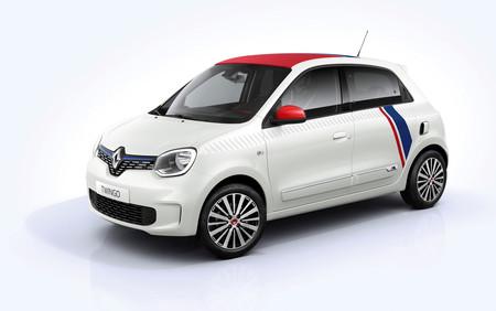Renault Twingo 'le coq sportif': una edición especial para celebrar la renovación del urbano francés
