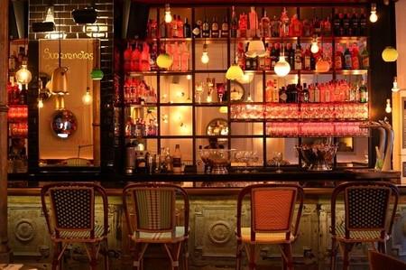 Café Kafka, un bistró ecléctico y acogedor en Barcelona