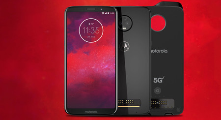 El Moto Mod 5G tendría una función que limita la exposición del usuario a la radiación