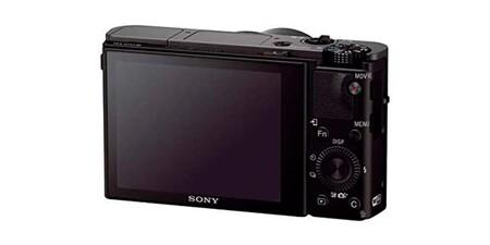 Sony Dsc Rx100 Mk Iii 2