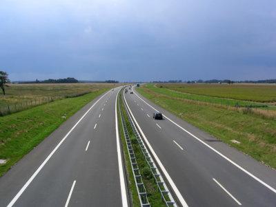 Pesadilla en el patio de Porsche y Mercedes: en mayo habrá límites de velocidad en las Autobahn