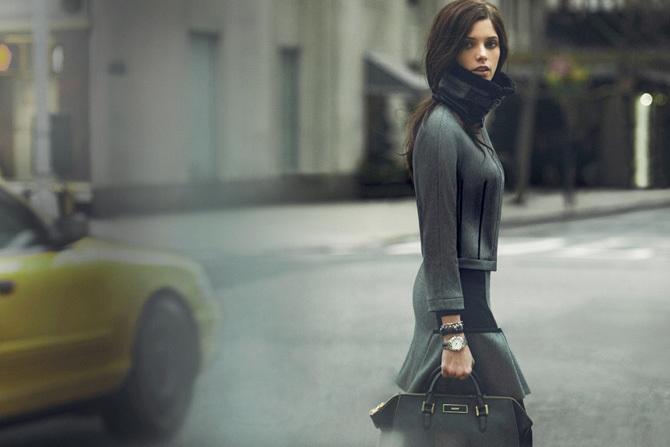 Foto de DKNY otoño-invierno 2012/2013 campaña (7/14)