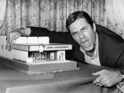 Jerry Lewis: cómo la tontería en estado puro revolucionó la historia de la comedia