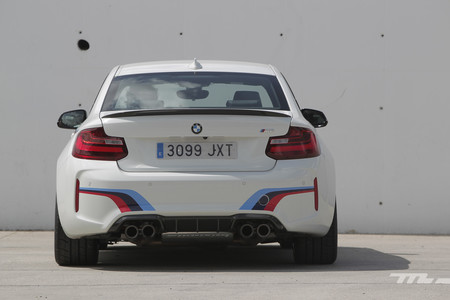 BMW M2 M Performance 6