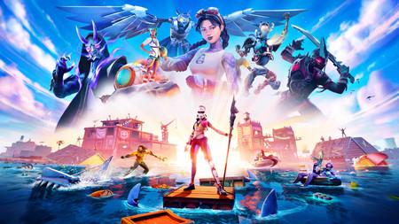 Sony invierte 250 millones de dólares en Epic Games porque en ella ve el futuro del gaming, los conciertos y hasta el cine