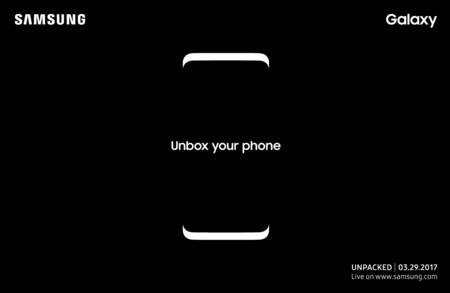 Samsung Galaxy S8, sigue hoy en directo y en vídeo su presentación en Xataka