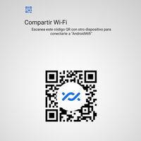 Google prepara un modo de compartir la contraseña del Wi-Fi con otras personas con 'Nearby Share'