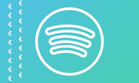 Spotify sube un euro al mes el coste de su Plan Premium Familiar a partir de hoy