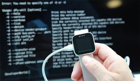 Sony abre las puertas de sus SmartWatch a los desarrolladores