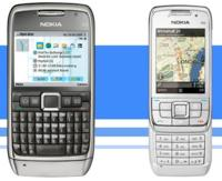 Nokia E71 y E66 reciben la navegación gratuita con Ovi Maps