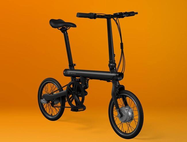 Xiaomi Qicycle Folding