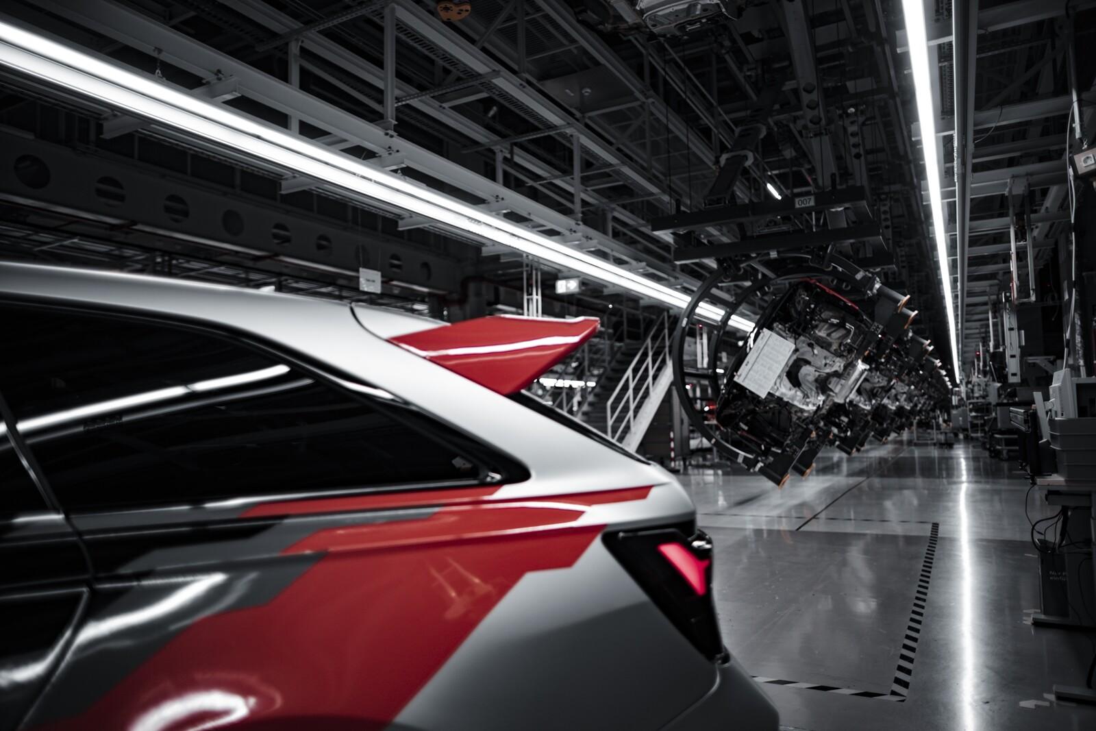 Foto de Audi RS6 GTO Concept (4/15)