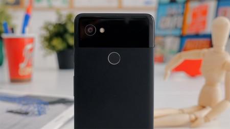 Los Pixel 2 reciben más novedades de la cámara de los Pixel 3 a través de un nuevo mod