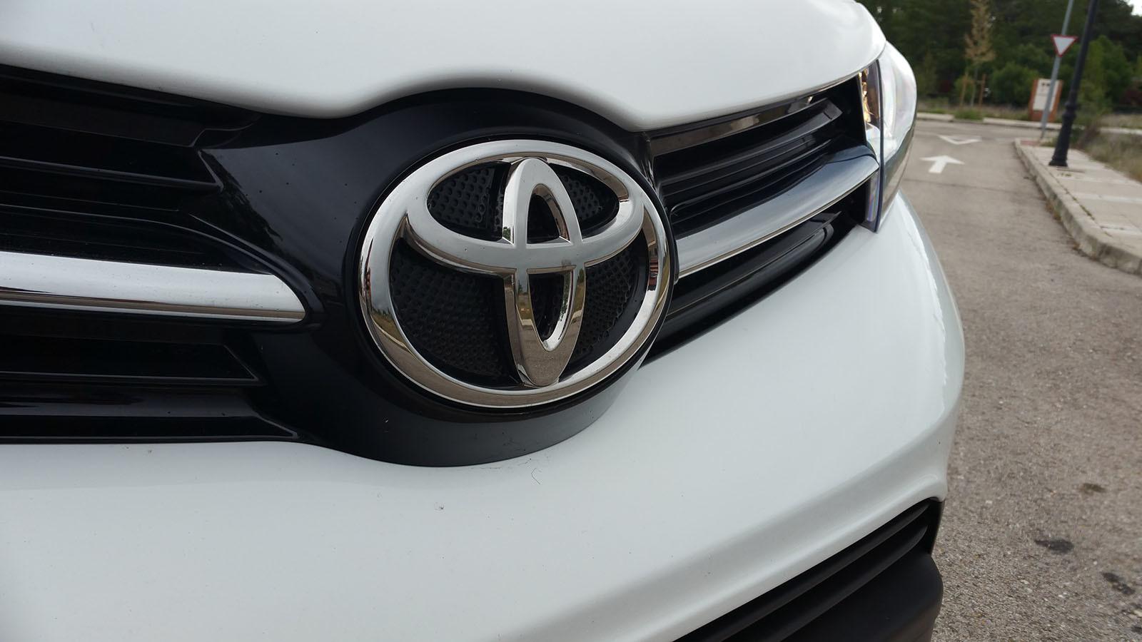 Foto de Toyota PROACE furgón - Detalles (1/10)