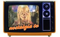 'Historias de la cripta', Nostalgia TV