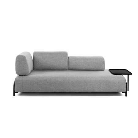 Sofa Tres Accesorios