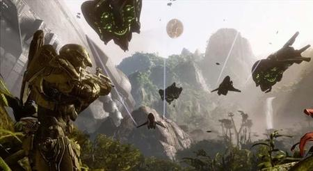 Halo: The Master Chief Collection  compara el sonido con sus versiones originales