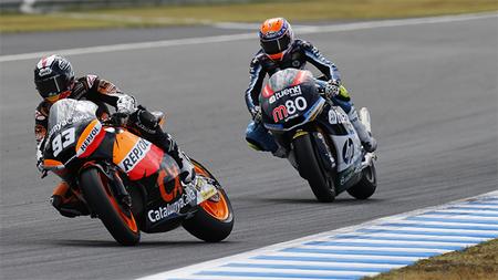 MotoGP Japón 2012: galería y declaraciones de los protagonistas