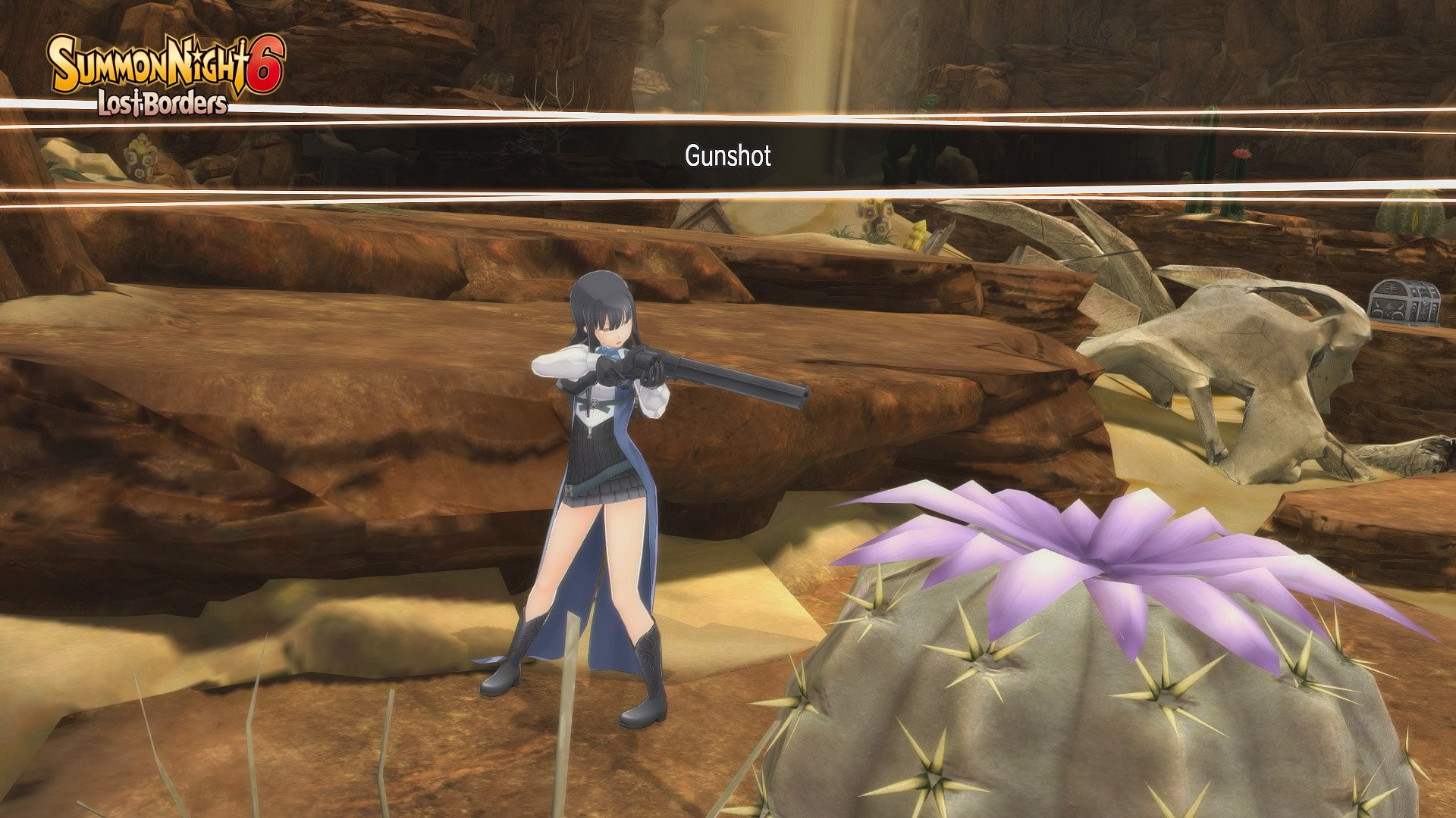 Foto de Summon Night 6: Lost Borders (2/34)