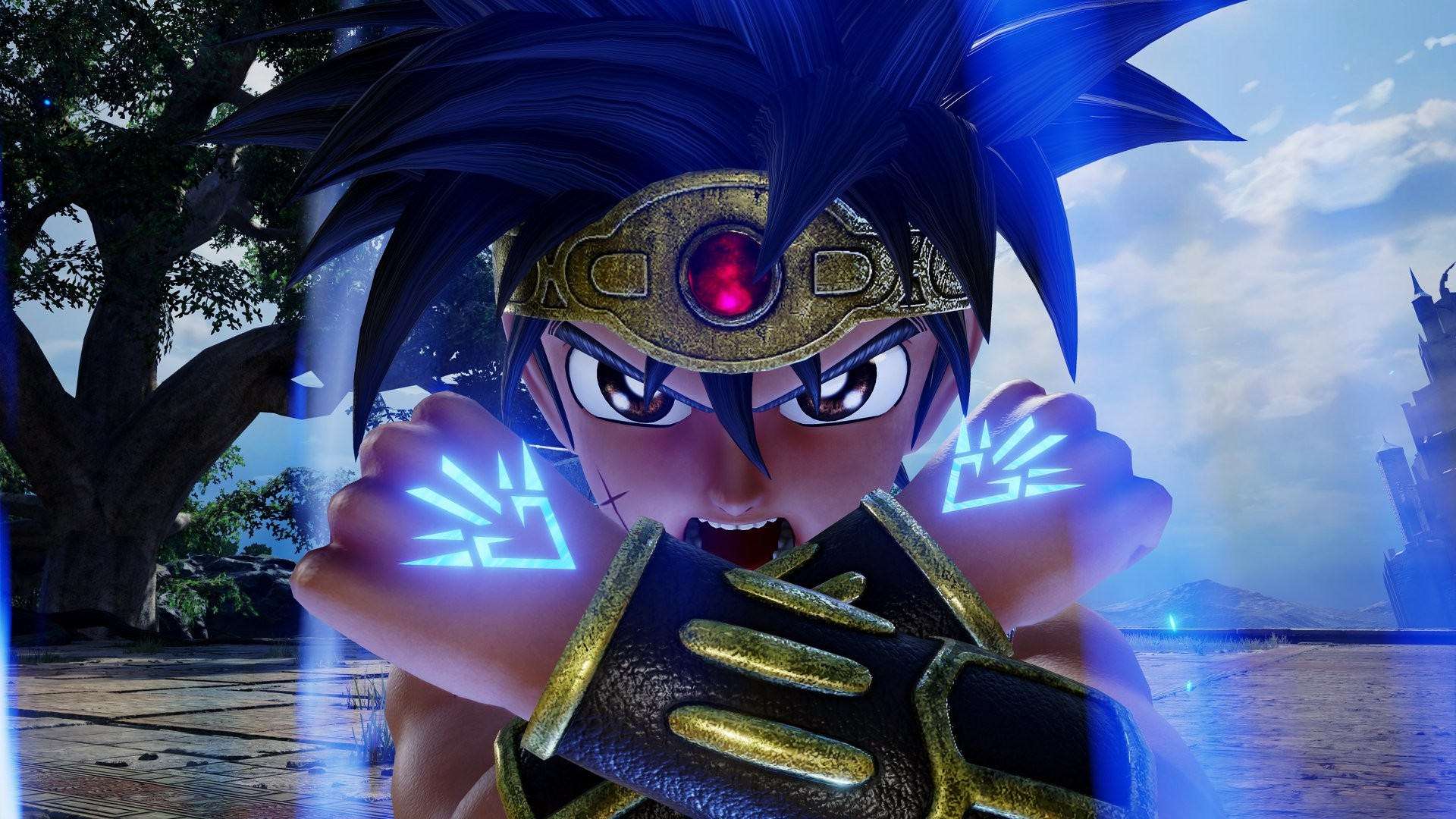 Foto de Dai Dragon Quest en JUMP Force (1/8)