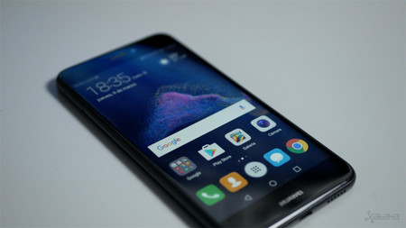 Huawei P8 Lite 2017 6