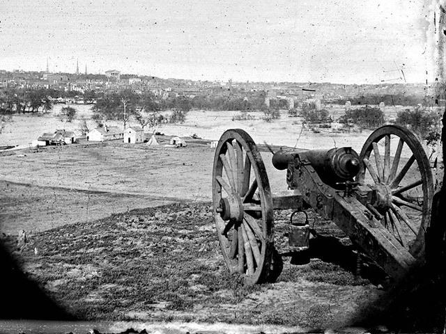 Foto de Guerra Civil Norteamericana (7/28)
