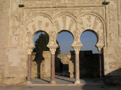 Rutas del arte andalusí
