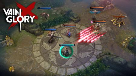 Vainglory da un paso atrás dentro de los esports y deja el camino libre a un posible League of Legends para móviles