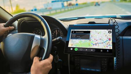 Los ocho mejores navegadores GPS que puedes usar en tu coche con Android Auto