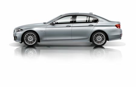Este ya es el BMW Serie 5 más vendido de la historia