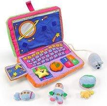 Su primer laptop