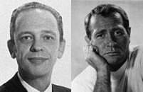 Fallecen Don Knotts y Darren McGavin