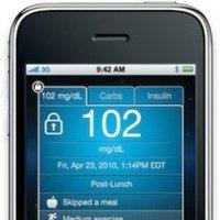 iBGStar, Medidor de glucosa para iPhone e iPod Touch
