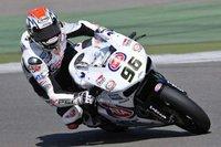 Superbikes Holanda 2010: Jakub Smrz y Kenan Sofuoglu lideran los primeros entrenamientos