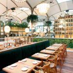 Los restaurantes de moda en Barcelona