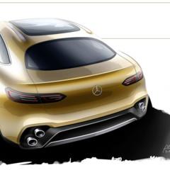 Foto 2 de 14 de la galería mercedes-benz-concept-glc-coupe en Motorpasión