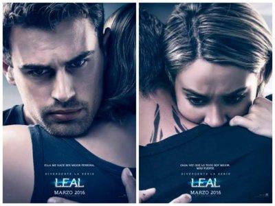 Tove Lo y la Serie Divergente se dan la mano en Leal, la (pen)última entrega de la trilogía