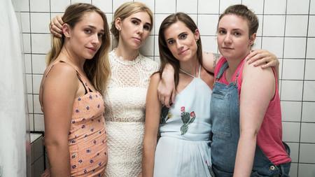 girls millennials