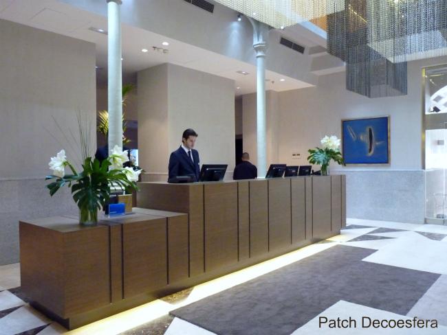 Foto de Hoteles Bonitos: Hotel NH Palacio de Tepa (4/12)