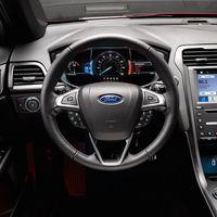 Ford llama a revisión a 1,4 millones de coches porque ¡se les puede salir el volante!