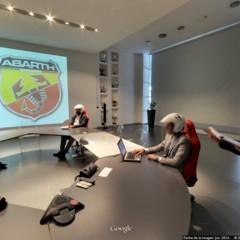 Foto 5 de 11 de la galería paseo-virtual-por-las-oficinas-abarth en Motorpasión