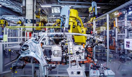 La producción de coches se estrella en septiembre, aunque era lo esperado: el WLTP ha sido su verdugo