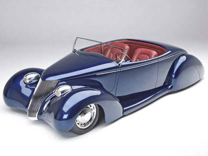 1936 Ford Roadster 'Sublime'