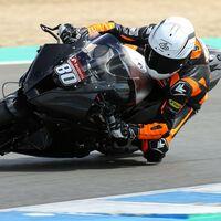 Héctor Barberá cruza el charco: correrá en las Superbikes de MotoAmerica con una BMW S 1000 RR