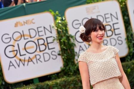 Globos de Oro 2014 (I): así lucieron las protagonistas de tu serie favorita
