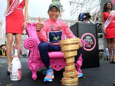 Así puedes ver las últimas etapas del Giro de Italia por internet